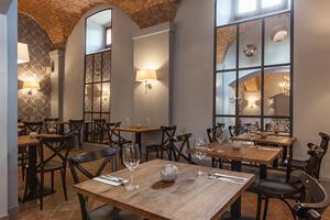 Restaurant – The Granary