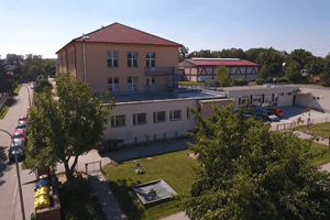 Mateřská škola Vinoř
