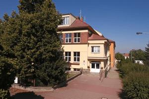 Základní škola Vinoř