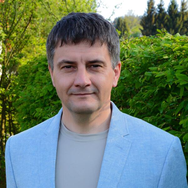Martin Jindrák